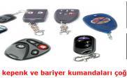 Eskişehir Garaj Kumandası